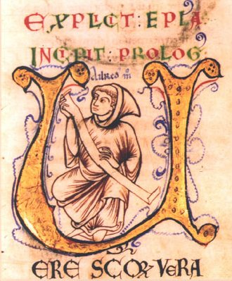 A Medieval Prayer for the World